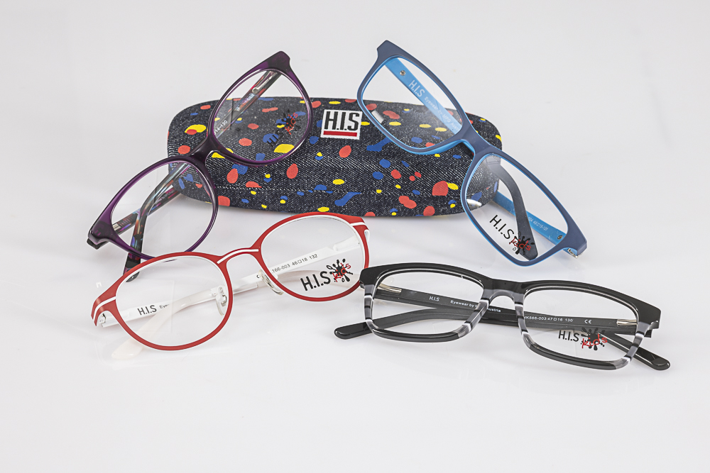 Kinderbrillen aus Oberndorf bei Mandl Optik
