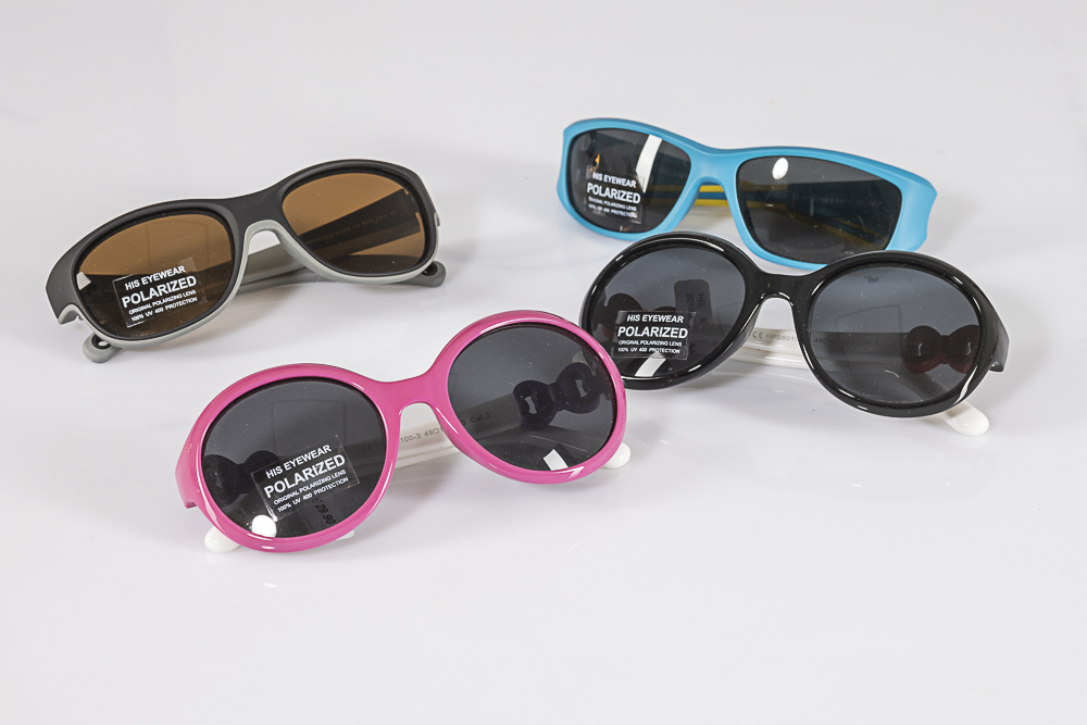 Kinderbrillen aus Oberndorf